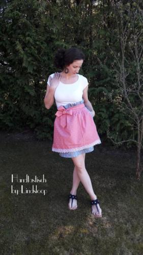 Linda Fechter - Handtastisch - Kochen Nähen Basteln - der kreative Familienblog
