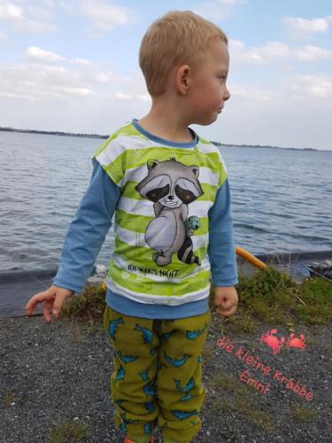 Dani --- die kleine Krabbe Emni