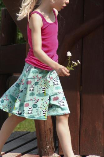 Christen - Little Explorers - Handmade for Kids Baumwolljersey