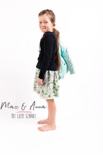 Nicole - Max & Anna - mit Liebe genäht