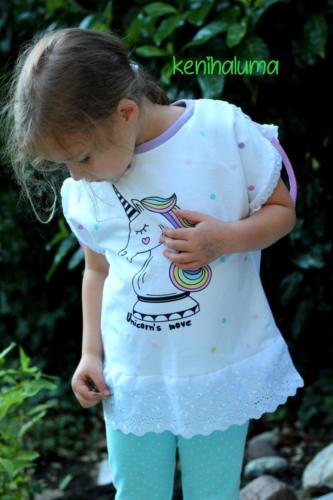 kerstin - kenihaluma - Sommersweat