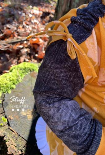 Stuffi Unruh - Stuffi Handmade - Jersey
