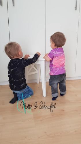 Stephanie Grießenböck- Motte & Schnuffel