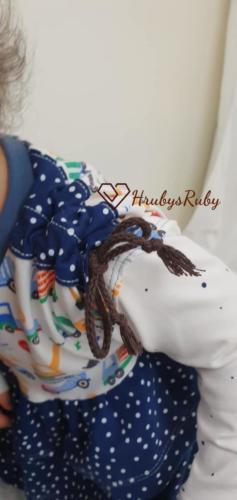 Jersey - Hannah Hruby - HrubysRuby
