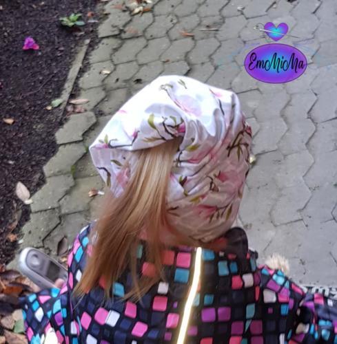 Sandra -Krümelnaht by Emmima - Twister Kids - Jersey