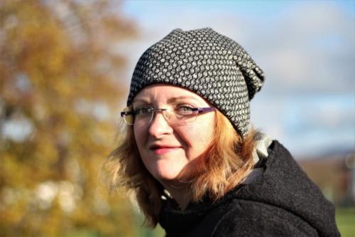 Steffi Spengler- Mamalus Nähwelt Jersey Fleece