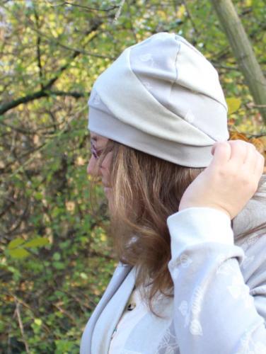 Jenny Piede - Minnai_DIY - Jacquard