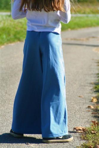 Christen Weber - Little Explorers Handmade - Jeans-Jersey