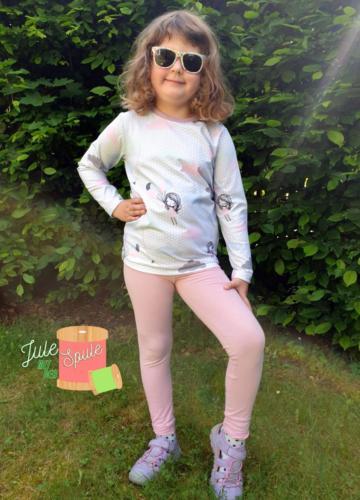 Julia - Jule mit der Spule