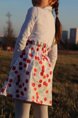 Nesrin Amoury - Sewing with Love and made by Hand