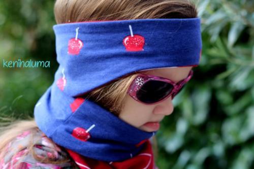 kerstin - kenihaluma - halssocke- Stirnband-jersey