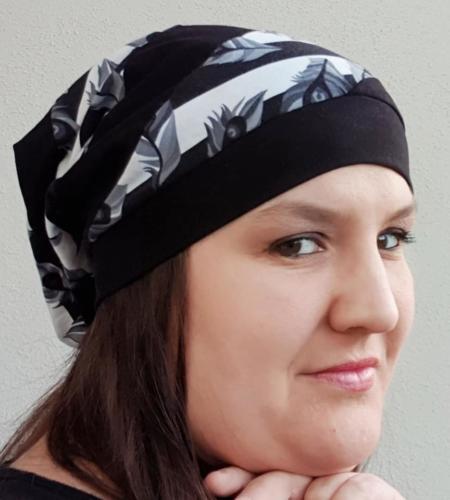 Stefanie Berth - Chaulanies Nadelkommune - Jersey